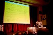 HUKUK FAKÜLTESI - Malatya'da Deprem Panel Düzenlendi