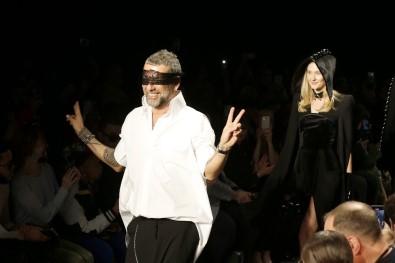 New York Fashion Week'te Hakan Akkaya rüzgarı
