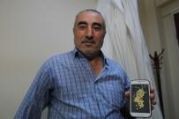 TEDAVİ SÜRECİ - (Özel) Mesanesinden 199 Adet Nohut Büyüklüğünde Taş Çıktı