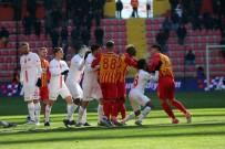 BALCı - Süper Lig Açıklaması HES Kablo Kayserispor Açıklaması 2 - Antalyaspor Açıklaması 2 (Maç Sonucu)