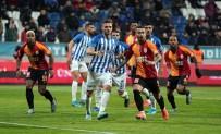 Süper Lig Açıklaması Kasımpaşa Açıklaması 0 - Galatasaray Açıklaması 3 (İlk Yarı)