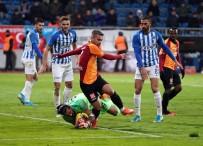Süper Lig Açıklaması Kasımpaşa Açıklaması 0 - Galatasaray Açıklaması 3 (Maç Sonucu)