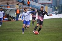 TFF 2. Lig Açıklaması Kardemir Karabükspor Açıklaması 0 - GMG Kastamonuspor Açıklaması 0