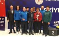 KUZEY KIBRIS - Satranç şampiyonu Bursa'dan çıktı