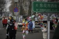 İRLANDA - Çin'de son 24 saatte 35 can kaybı