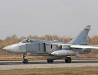 REJIM - İdlib'de 2 rejim uçağı düşürüldü