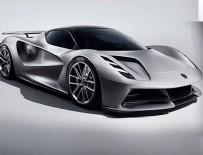 KARBON - 2.2 milyon dolarlık elektrikli otomobil piyasaya çıkmadan tükendi