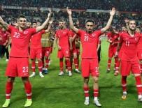SLOVENYA - A Milliler'in hazırlık maçları seyircisiz oynanacak!