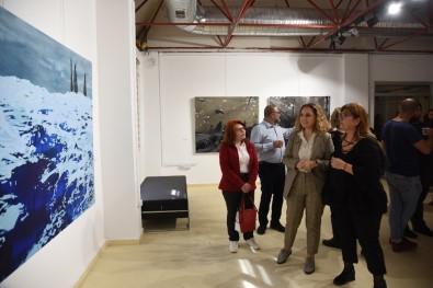 Düzce Üniversitesi'nde Sanatla Dolu Bir Akşama Ev Sahipliği Yaptı