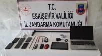 Jandarmadan Kaçak Kazı Operasyonu Açıklaması 20 Gözaltı