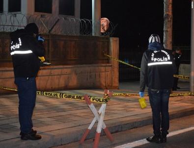 Şüphelilerin açtığı ateşte 3 bekçi yaralandı