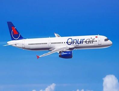 Havacılık şirketinden 'koronavirüs' kararı