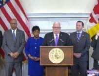 VIRGINIA - ABD'de OHAL ilan edildi