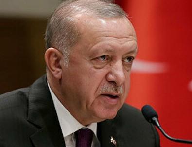 Cumhurbaşkanı Erdoğan programını erteledi