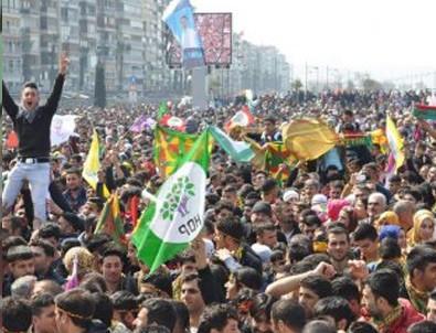 HDP'den Nevruz kararı!