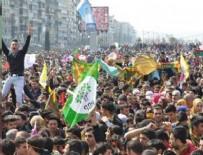 HALKLARIN DEMOKRATİK PARTİSİ - HDP'den Nevruz kararı!