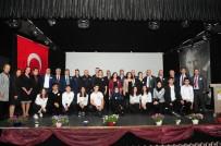 Kemer'de Mehmet Akif Ersoy'u Anma Programı Düzenlendi