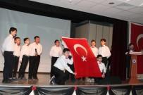 Tosya, Mehmet Akif Ersoy'u Andı