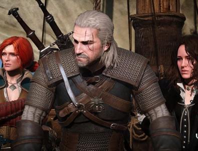 Yeni Witcher oyununun ne zaman geliştirileceği CD Projekt Red tarafından açıklandı!