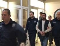 İÇ SAVAŞ - Aylan bebeğin katilleri 5 yıl sonra Adana'da yakalandı!