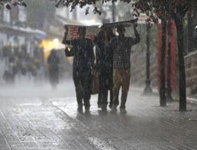 Meteorolojiden soğuk hava ve yağış uyarısı!