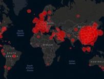 İRLANDA - Flaş! Koronavirüste ölü sayısı artıyor!