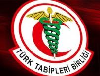 KANAL İSTANBUL - Terör destekçisi Türk Tabipler Birliği, koronayla mücadeleye zerre katkıda bulunmadı