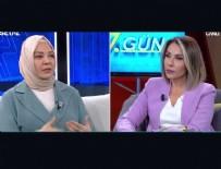 HİLAL KAPLAN - Hilal Kaplan: ODA TV'nin yaptığı karşı istihbarat hamlesi gibi