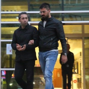 Kesik kol vakasında 1 tutuklama