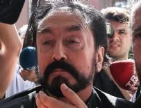 CİNSEL İSTİSMAR - Adnan Oktar organize suç örgütü davasında flaş gelişme