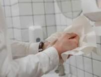 EVCİL HAYVAN - Korona virüsünden korunmanın yolları