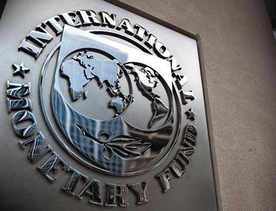 IMF'den flaş