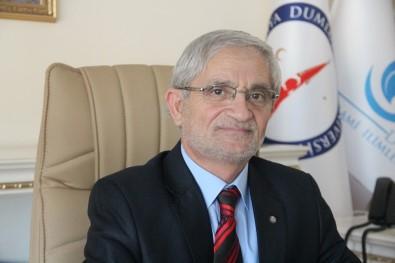 Prof. Dr. Ali Çelik Açıklaması 'Fakültemizi Şehre Mal Edeceğiz'