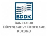BANKACıLıK DÜZENLEME VE DENETLEME KURUMU - BDDK'dan vatandaşın cebini rahatlatacak hamle!