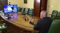 Bulgaristan Başbakanı Borisov Açıklaması 'İyi Ki Türkiye İle AB Arasındaki Anlaşma Çalışıyor'