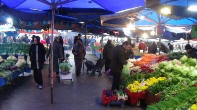 Korona pazarları da vurdu