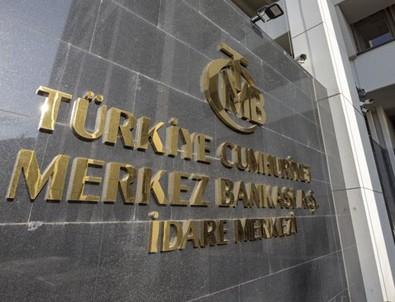 Merkez Bankası'dan kritik karar