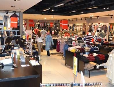 7 büyük tekstil markası dükkanlarını kapattı!