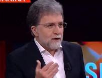 TARAFSIZ BÖLGE - Ahmet Hakan'dan korona önlemi!