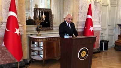 Dışişleri Bakanlığından 18 Mart Şehitleri Anma Günü Mesajı Açıklaması