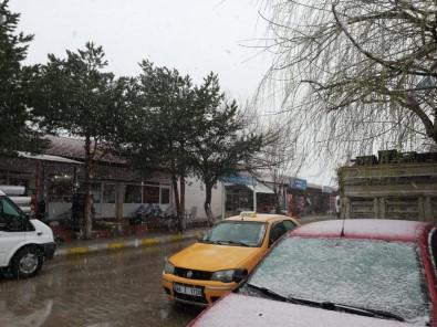 Kar, Arguvan'da Da Etkili Oldu