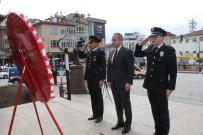 Tosya'da Çanakkale Zaferinin 105'Nci Yılı Kutlandı