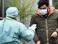 KALIFORNIYA - ABD'de Kovid-19 kaynaklı ölü sayısı 150'ye yükseldi