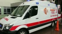 ÇUKUROVA ÜNIVERSITESI - Adana'da Bıçaklı Kavgada Bir Kişi Yaralandı