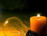 ELEKTRİK KESİNTİSİ - BEDAŞ duyurdu: İstanbul'un pek çok ilçesinde 9 saate varan elektrik kesintileri yaşanacak