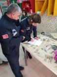 ÇAY OCAĞI - Kızıltepe'de Korona Virüs Tedbirlerine Uymayan 3 İş Yerine Ceza Kesildi
