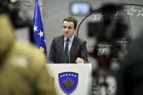 GÜMRÜK VERGİSİ - Kosova Başbakanı Kurti, Olağanüstü Hal İlan Edilmesi Fikrine Karşı