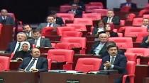 GAMZE AKKUŞ İLGEZDİ - Sağlık Bakanı Koca, Koronavirüs Hakkında Milletvekillerinin Soruları Yanıtladı Açıklaması