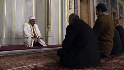 Camilerde Mehmetçik İçin Dua Edildi