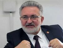 Fahrettin Koca - Kıbrıs Türkü bilim insanından koronavirüs tedavisi